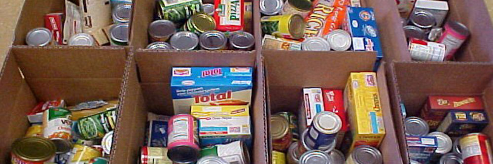 Santa Cruz Food Pantry